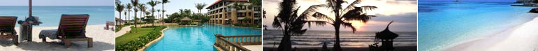 Resort Hotels Asia